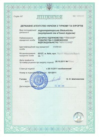 Сертификация и лицензирование туристических услуг энергоаудит сертификация ак